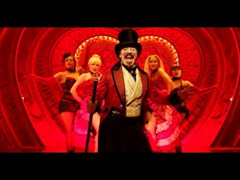 Moulin Rouge! The Musical - Bohemian Remix