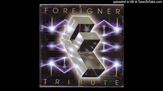 CHRIS OUSEY & TROY REID - Prisoner Of Love - Foreigner tribute (Powerock4fun)