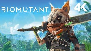 Biomutant Xbox One e Series X/S Mídia Digital