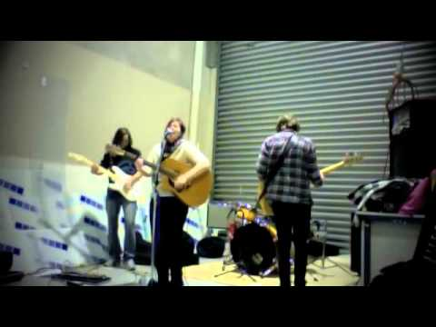 The Eve Schroder Band - E.P. Rehearsals
