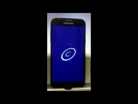 Combination Firmware Galaxy J3 Luna Pro SM-S337TL - смотреть