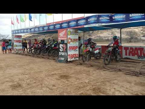 Motocross de Brejo do Cruz