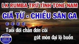 tinh-khuc-rumba-karaoke-nhac-song-lien-khuc-tone-nam-beat-gia-tu-duong-tim-bang-lang
