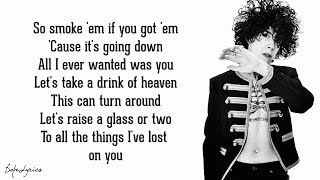 Lost On You - LP (Lyrics) 🎵
