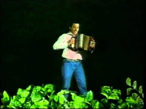 Mi Ahijado - Diomedes Diaz (Video)