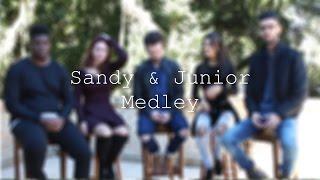 Voice In - Sandy & Junior Medley (Acapella Cover)