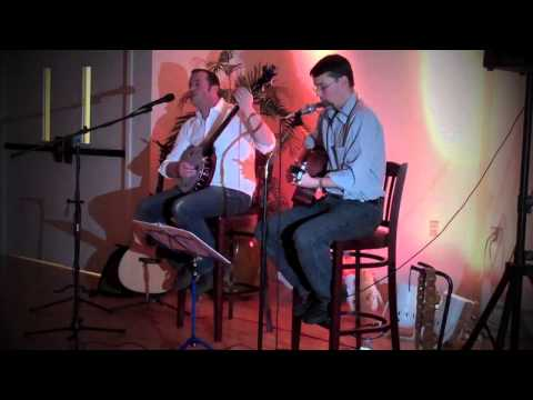 Matt Parrish and John Dull - Miner's Refrain (Gillian Welch)