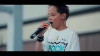 Даниил Купч - Believer (Imagine Dragons cover)