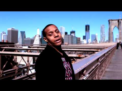 "Zoe TV: R.NOTES "" BROOKLYN BRIDGE "" ( OFFICIAL VIDEO )"