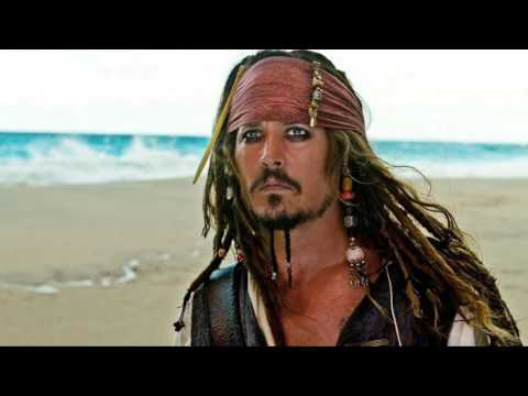 Trailer Music Pirates of the Caribbean: Dead Men Tell No Tales (Theme Song 2017)