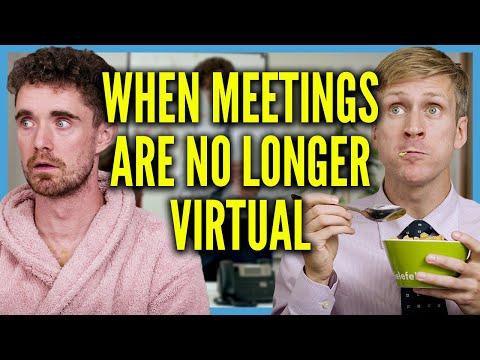 Návrat do kanceláře aneb Když už schůzky nejsou virtuální - Foil Arms and Hog