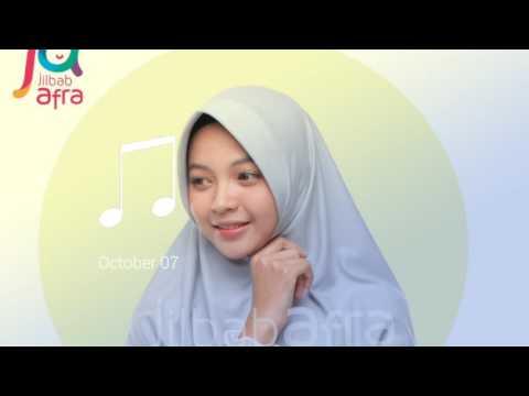 Video Amira Jilbab Afra Cilacap