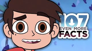 107 EVEN MORE Facts About Star vs the Forces of Evil!! (107 Facts S8 Ep16) | Channel Frederator