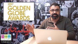 Video أهم اللحظات والجوائز من حفل جولدن جلوب ٢٠١٧   Golden Globe 2017