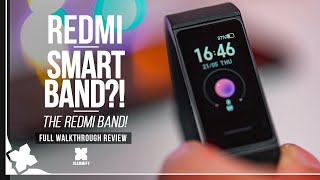 RedMi Band / Mi Band 4C - Full walkthrough review - Can it be good?! [xiaomify]