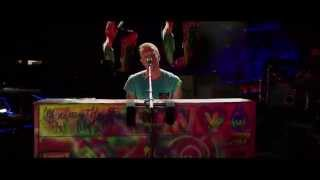 """Coldplay - The Scientist [HD] (taken from """"Live 2012"""")"""