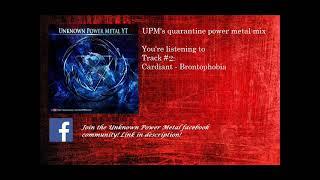 Quarantine Power Metal Mix
