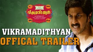 Vikramadithyan - Official Trailer