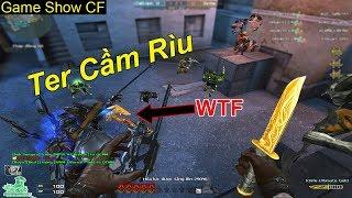 Game Show CF | Liên Minh Mắm Tôm ( Part 4 ) | TQ97