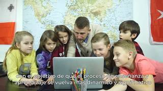 Modelo Digital Híbrido de Educare Innovación