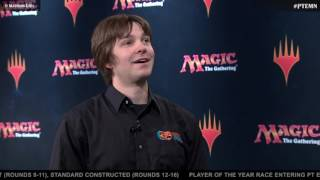 Pro Tour Eldritch Moon Draft Viewer with Reid Duke