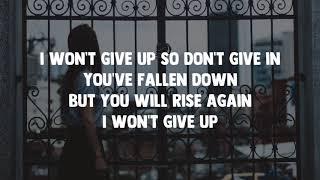 Gambar cover Disturbed - A Reason To Fight [Lyrics]