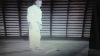 Kodokan Goshinjutsu – Bernard Pariset and Daniel Pariset