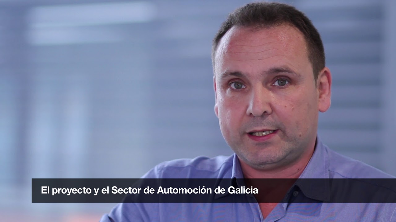 1 proyecto innovador en 1 minuto: Global Productivity Solutions