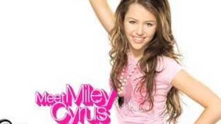Miley Cyrus- Good And Broken