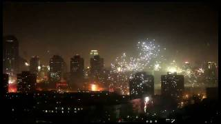 Video : China : More Chinese New Year fireworks !