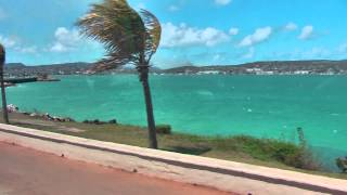 preview picture of video 'By bus from Varadero to Havana'