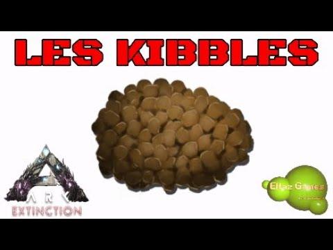 ARK All kibble gfi codes - смотреть онлайн на Hah Life