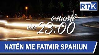 Promo - Naten me Fatmir Spahiun Idriz Vehapi & Ansambli
