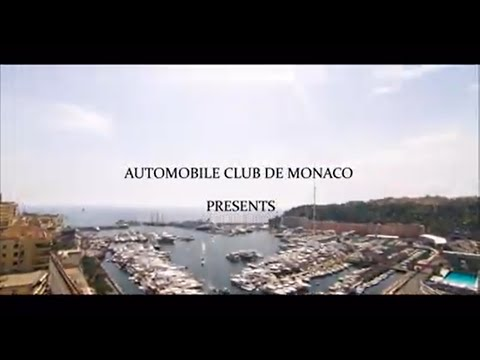 The Magic of the Monaco Historic (ENG)
