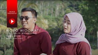 Download lagu Woro Widowati Ft Galih Wicaksono Banyu Moto Mp3