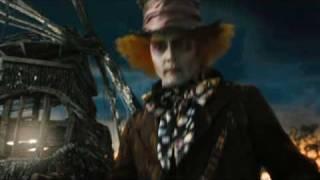 Trailer of Alicia en el País de las Maravillas (2010)