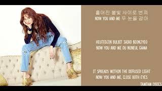 Moonlight   Seohyun Lyrics Han,Rom,Eng