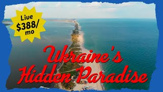 Where Is The Cheapest Place To Live In Ukraine?