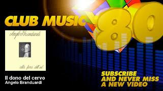 Angelo Branduardi - Il dono del cervo - ClubMusic80s