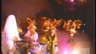 Aroos-o- Domad Music Video