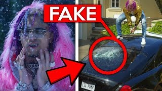 """10 Things YOU Missed in Lil Pump - """"ESSKEETIT"""" (Official Music Video)"""