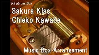 "Sakura Kiss/Chieko Kawabe [Music Box] (Anime ""Ouran High School Host Club"" OP)"