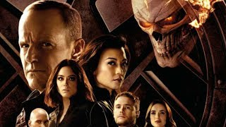 Disney Forcing Agents Of Shield Renewal?