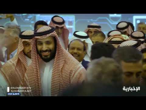 محمد بن سلمان.. إنجاز وإعجاز برؤية عصرية