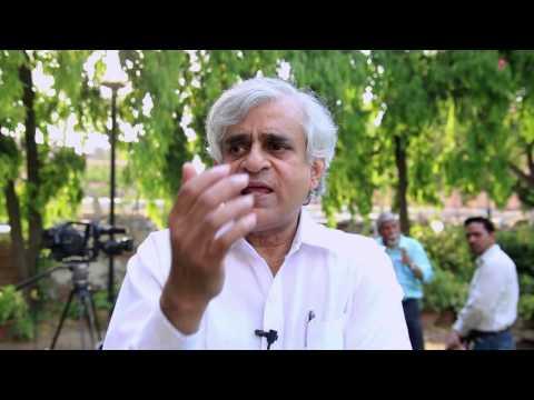 Mismanagement of water bigger reason for drought: P Sainath