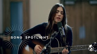 Thy Will (Hillary Scott and Family) by Emily Weisband | Musicnotes Song Spotlight