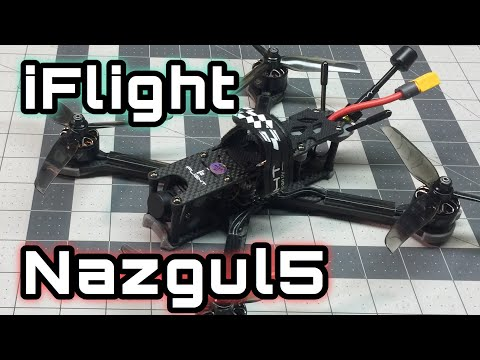 Getting Started!! Nazgul5!! / Closer L👀k, Bind, Betaflight Setup and Hover Test