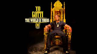 Yo Gotti Ain't No Turning Around [Prod By Jahlil Beats]