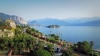 Stresa, Lake Maggiore, Travel In Northern Italy