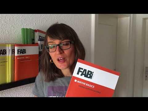 FABI-Trainer Verlag: Vorstellung Mathe Basics